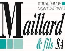Menuiserie Fribourg et Vaud – Menuiserie Maillard & Fils SA
