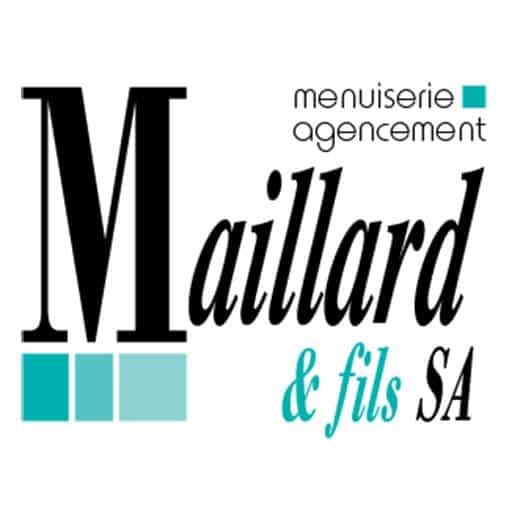 Menuiserie Maillard & Fils SA